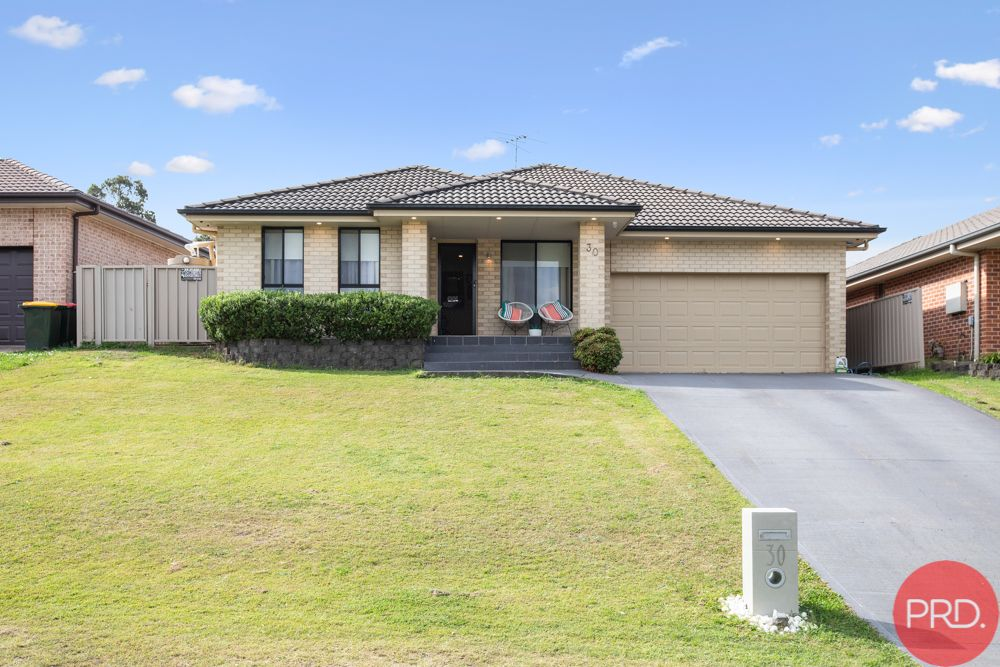 30 Pumphouse Crescent, Rutherford NSW 2320, Image 0