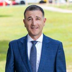Steve Grimbas, Sales representative