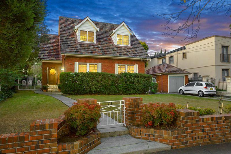 73 Newton Road, Strathfield NSW 2135, Image 0