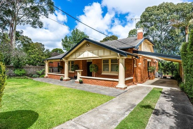 Picture of 6 Pitcairn Avenue, URRBRAE SA 5064