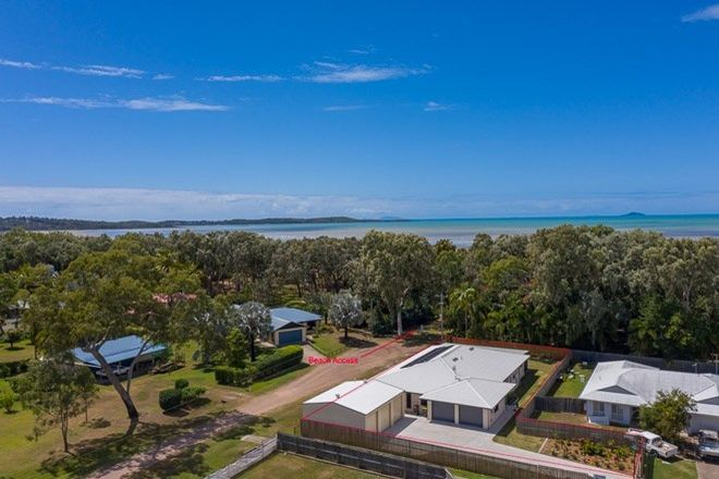 Picture of 5 Rosemarie Court, ARMSTRONG BEACH QLD 4737