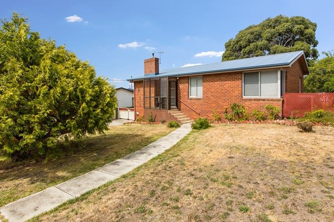 Picture of 33 Allunga Road, CHIGWELL TAS 7011