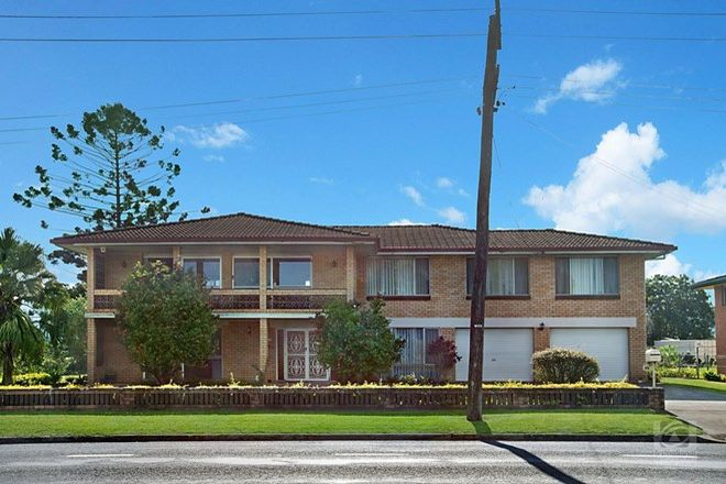 Picture of 69 Tweed Valley Way, SOUTH MURWILLUMBAH NSW 2484