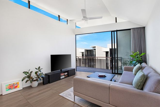 Picture of 610/11 Young  Street, RANDWICK NSW 2031