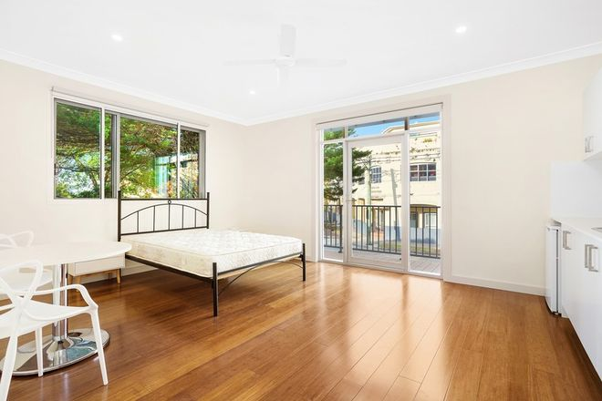 Picture of 70 Crystal Street, PETERSHAM NSW 2049