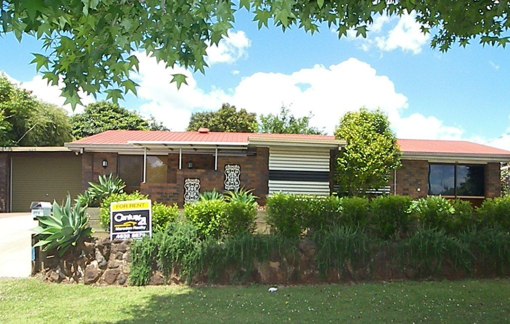 374 Hume Street, Centenary Heights QLD 4350, Image 0