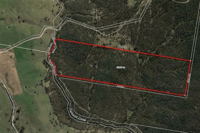 Picture of Lot 3, Peak View Road, JERANGLE NSW 2630