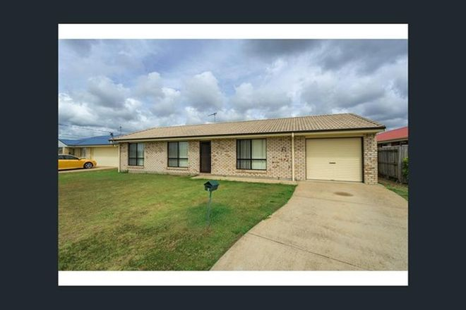Picture of 3 National Street, THABEBAN QLD 4670