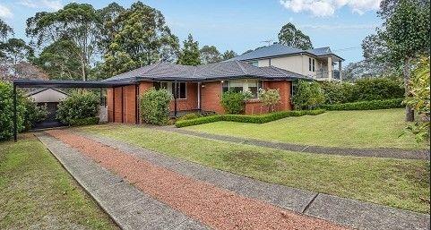 18 Fremont Avenue, Ermington NSW 2115, Image 0
