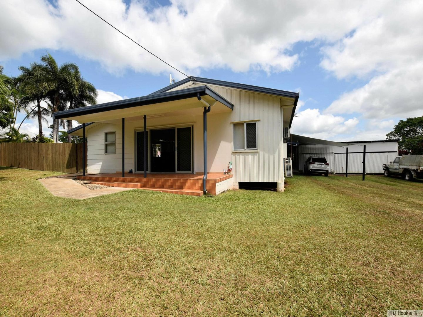 414 Palmerston Highway, Stoters Hill QLD 4860, Image 1