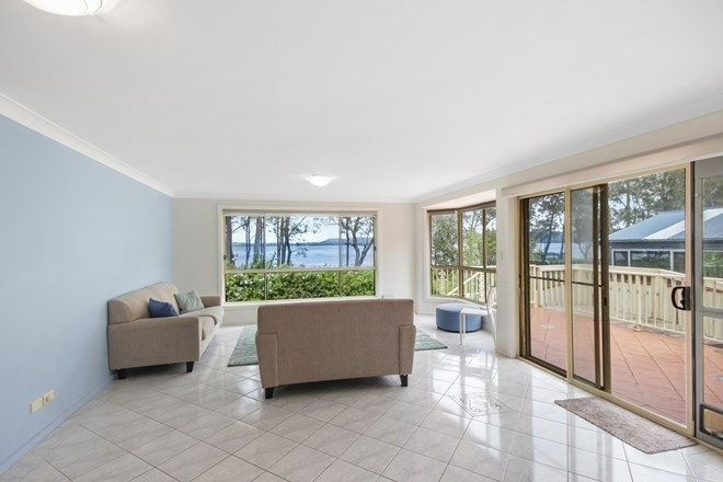 Picture of 15 Kalua Drive, CHITTAWAY BAY NSW 2261