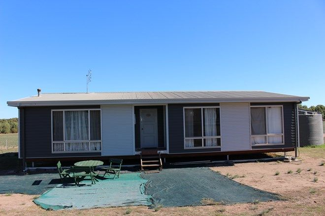 Picture of 120 Wimpole Road, BONNIEFIELD WA 6525