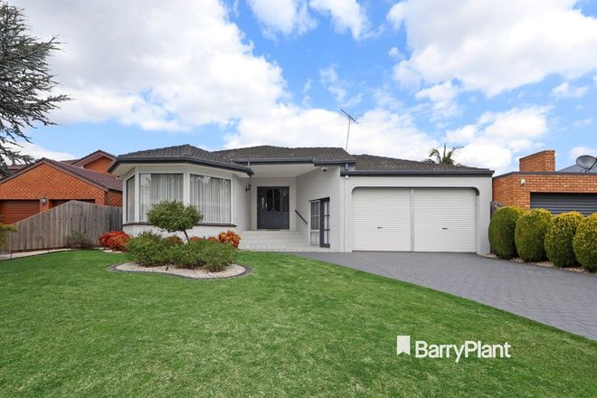Picture of 14 Amazon Court, ROWVILLE VIC 3178