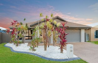 Picture of 20 Waterfront Parade, Idalia QLD 4811