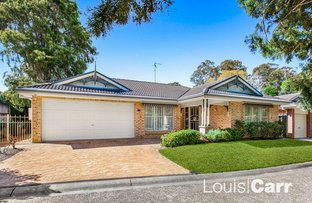 Picture of 12b Autumn Leaf Grove, Cherrybrook NSW 2126