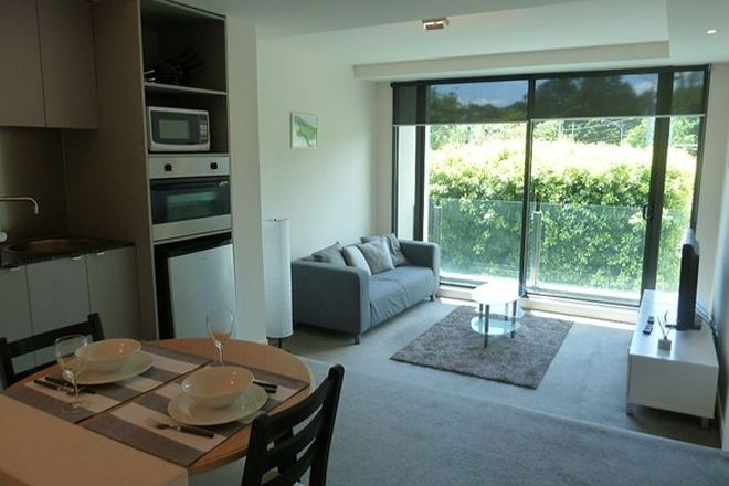 Picture of 111/2 Albert Road, SOUTH MELBOURNE VIC 3205