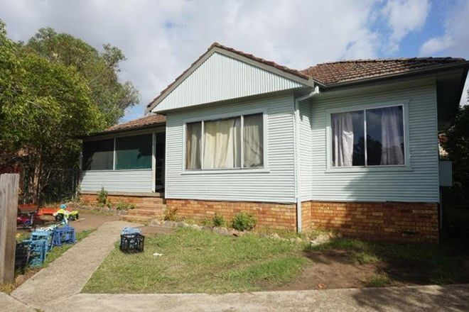 Picture of NORTH LIVERPOOL RD, MOUNT PRITCHARD NSW 2170
