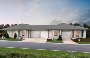 Picture of Lot 944 Hickey Street, Ripley QLD 4306