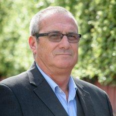 Russell King, Sales representative