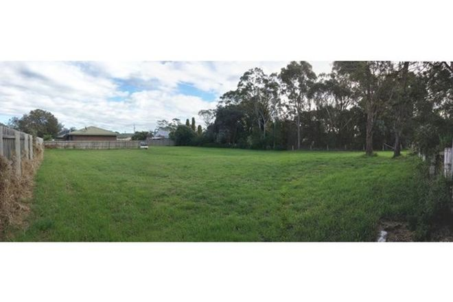 Picture of 41 Macrae Street, BAIRNSDALE VIC 3875