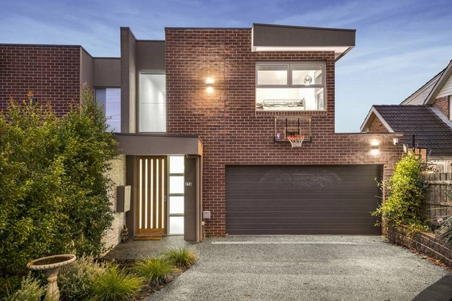 Picture of 27A Sinclair Avenue, TEMPLESTOWE LOWER VIC 3107
