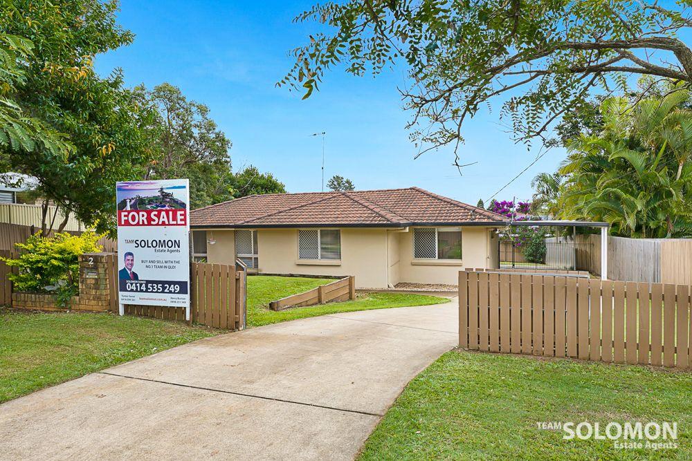 2 Sandpiper Street, Wellington Point QLD 4160, Image 0