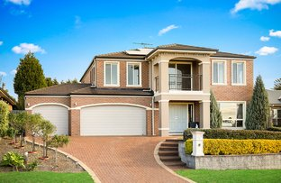 Picture of 15 St Judes Terrace, Dural NSW 2158