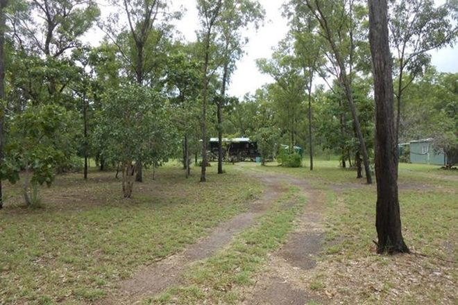 Picture of 14 Baluria Road, WAGAIT BEACH NT 0822
