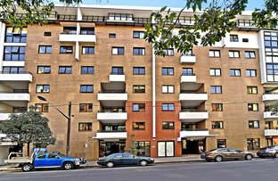 Picture of 14/16-30 Bunn Street, Pyrmont NSW 2009
