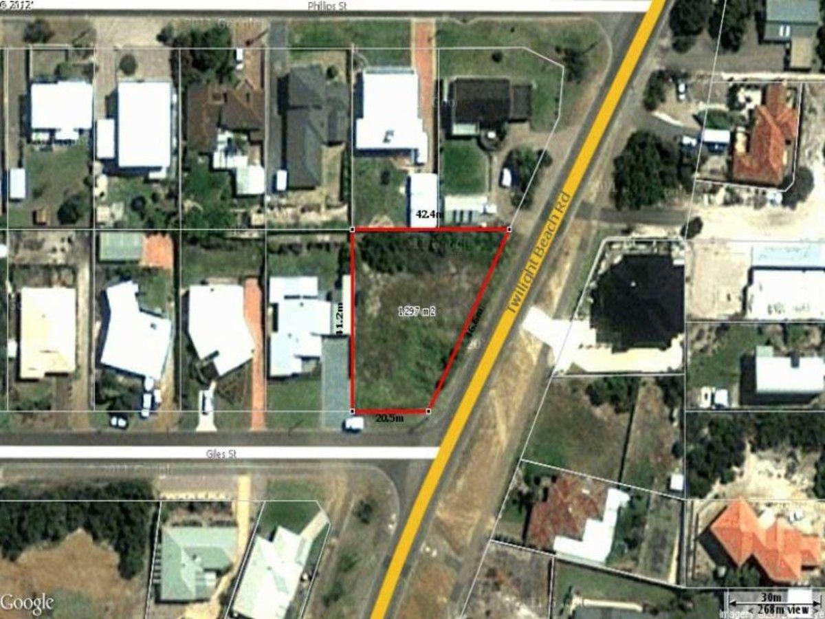 Lot 101 Twilight Beach Road, West Beach WA 6450, Image 1