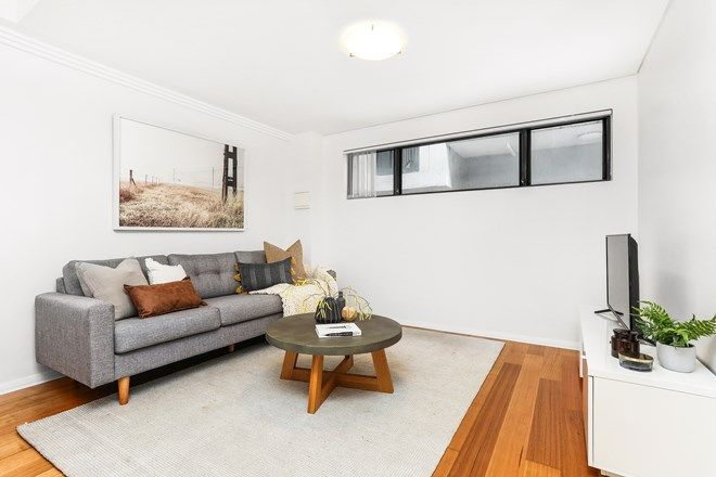 Picture of 4/324-326 William Street, KINGSGROVE NSW 2208