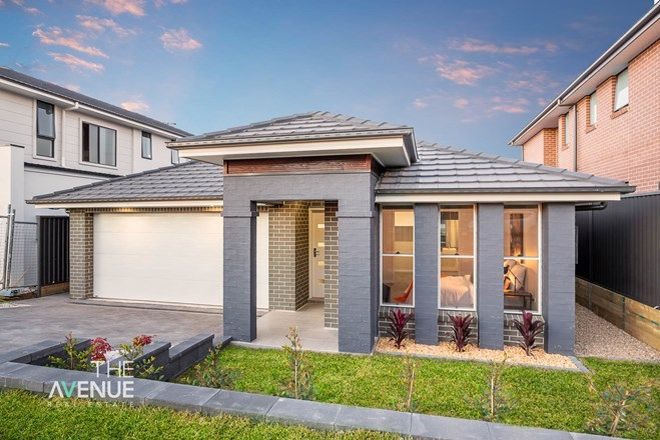 Picture of 9 commonwealth street kellyville nsw 2155