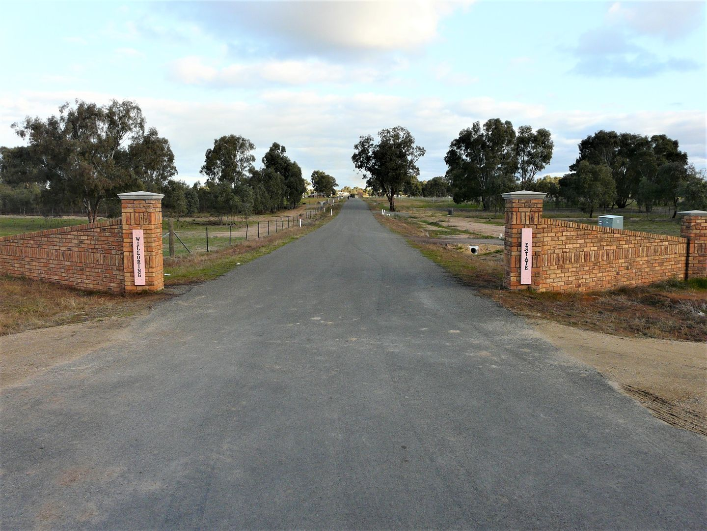 Lot 36 Morris Drive, Tocumwal NSW 2714, Image 0