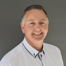 Grant Gillies, Sales representative