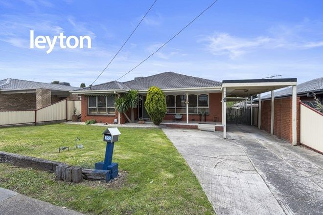 Picture of 155 Browns Road, NOBLE PARK NORTH VIC 3174