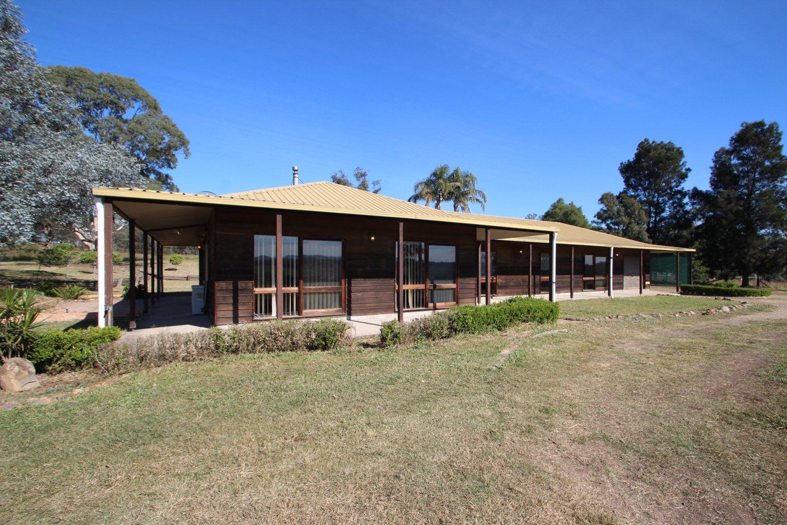 MIDDLE FALBROOK ROAD, Singleton NSW 2330, Image 0