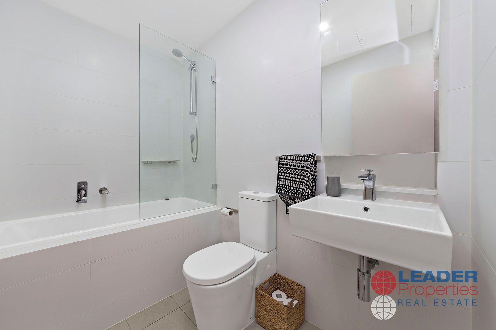 B203/96 Liverpool Rd, Burwood Heights NSW 2136, Image 1