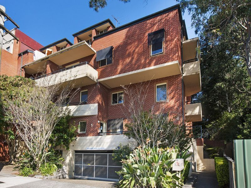 6/1 Orchard Crescent, Ashfield NSW 2131, Image 3