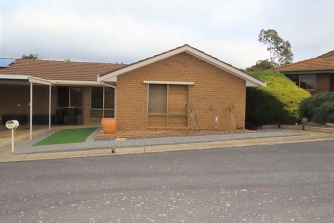 Picture of 4/9 Scherger Crescent, ARARAT VIC 3377