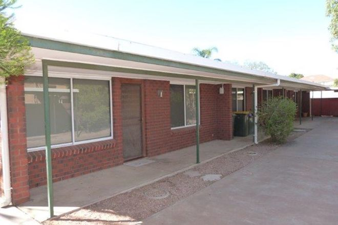 Picture of 24 Glyde Street (Units 1, 2 & 3), PORT AUGUSTA SA 5700