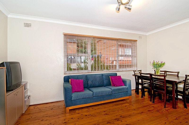 1/7-9 MYRA RD, Dulwich Hill NSW 2203, Image 0