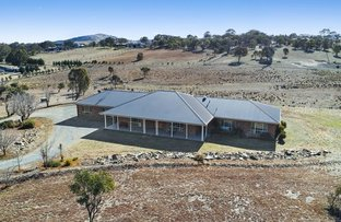 Picture of 24 Farrier Road, Royalla NSW 2620