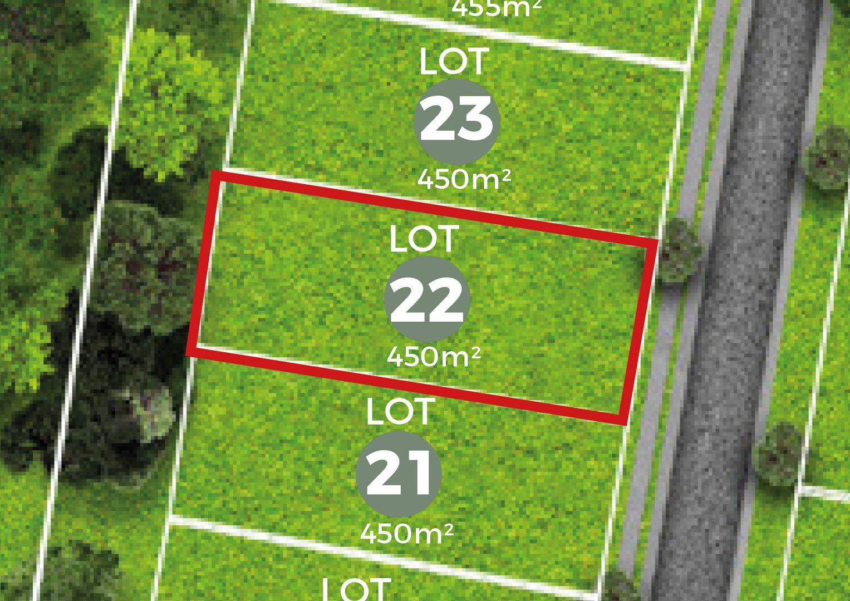 Lot 22 255 Fig Tree Pocket Road, Fig Tree Pocket QLD 4069, Image 0