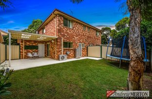 Picture of 2/8 Petunia Street, Marayong NSW 2148