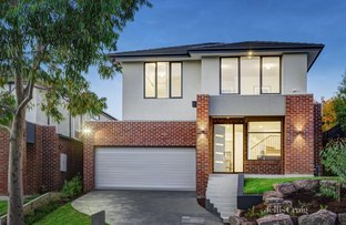 Picture of 7a Corsican Avenue, Doncaster East VIC 3109