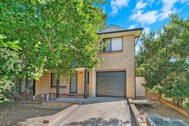 Picture of 6/49-51 Hythe Street, MOUNT DRUITT NSW 2770