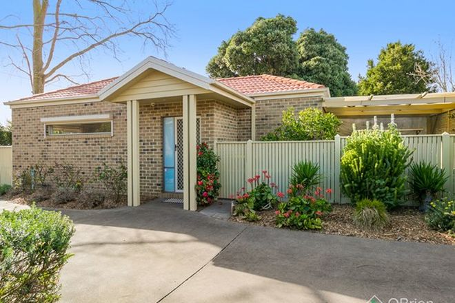 Picture of 2/8 Reservoir Road, FRANKSTON VIC 3199