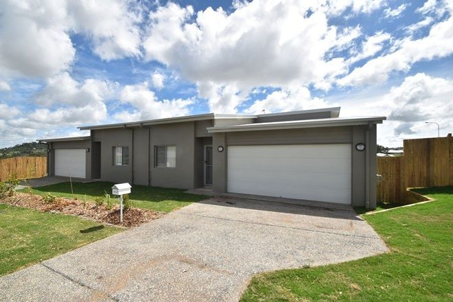 Picture of 1/11 Bulloo Street, GLENVALE QLD 4350