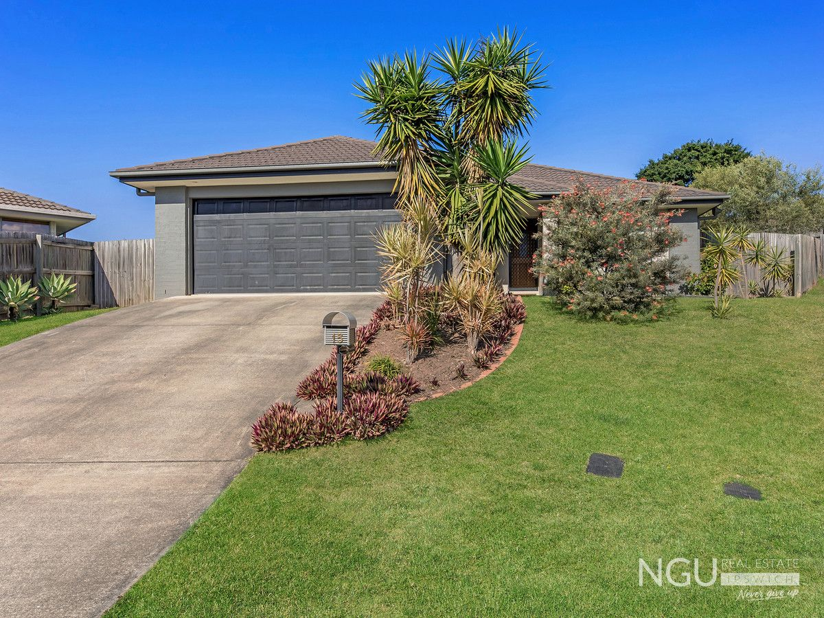 15 Imperial Court, Brassall QLD 4305, Image 0