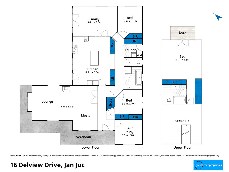 16 Delview Drive, Jan Juc VIC 3228, Image 1